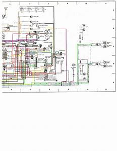 Wiring Diagram For 1985 Cj7
