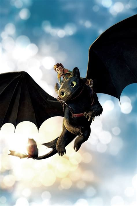 hiccup blue dragon city