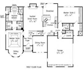floor plans with 2 master bedrooms dual master house plans dual master homes dual master floor plans bedroom furniture reviews