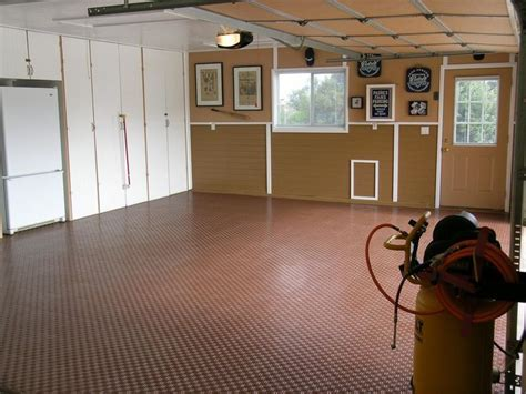 335 best Garage Floor Tiles images on Pinterest   Garage