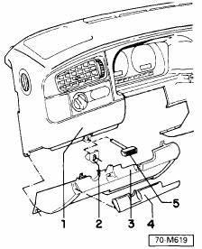 Volkswagen Ignition Switch Removal Volkswagen Free