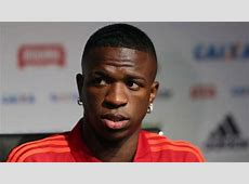 LaLiga Real Madrid Vinicius Junior to arrive in Madrid