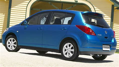 Nissan Tiida used review | 2006-2013 | CarsGuide