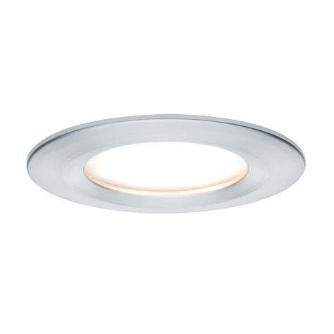Ip44 Led Spot by Spot Led Encastrable Dimmable Slim Coin 6 8w 230v Ip44