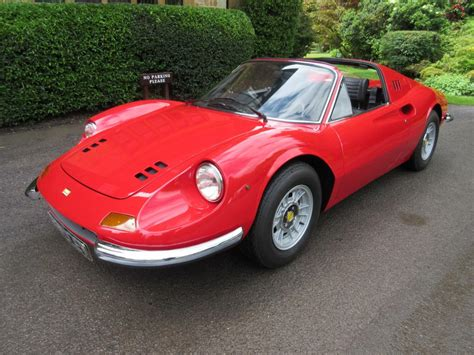 Dino For Sale by Dino 246 Gts Used For Sale
