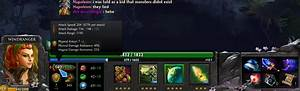 The Day That Windranger Earned Her New Name DotA2