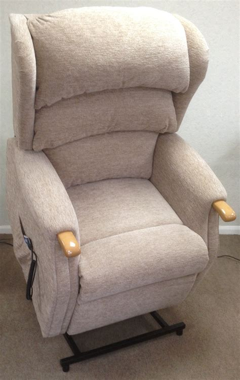 Rise Recliners by Lift And Rise Recliners Suite Deal