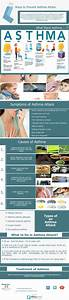 Ways To Prevent  Asthmaattack    Infographic Know The