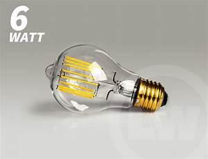 Filament Led Dimmbar : segula led birne e27 6w filament ambiente ~ Markanthonyermac.com Haus und Dekorationen