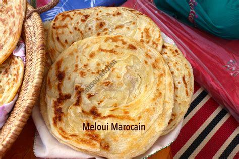 meloui marocain cuisine arabe blogs de cuisine