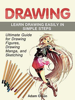 drawing ultimate guide  drawing figures drawing manga  sketching learn drawing easily