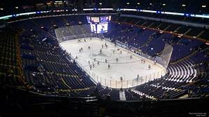 Enterprise Center Section 314 St Louis Blues