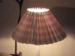 Chapeau De Lampe : chapeau de lampe et plafonnier pliss couture chapeau pliss ~ Melissatoandfro.com Idées de Décoration