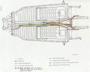 South Jersey Volkswagen Club Wire Diagrams