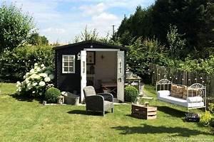 Cabanon De Jardin Pas Cher : abri de jardin en bois pas cher comment l 39 embellir ~ Dailycaller-alerts.com Idées de Décoration