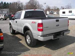 2007 Ford F150 Abs And Brake Light On