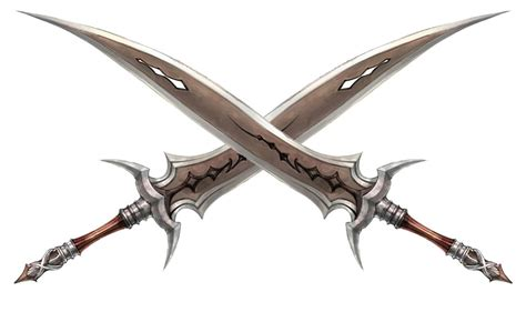 Warrior Weapon Art - TERA: The Exiled Realm of Arborea Art ...