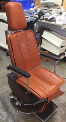 used smr maxi g2 ent chair for sale dotmed listing 2166753