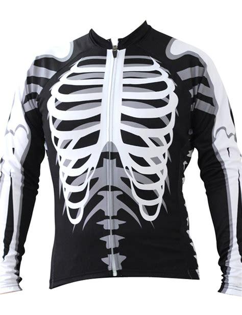 Skeleton Shirt Get Cheap Sleeve Skeleton Shirt Aliexpress