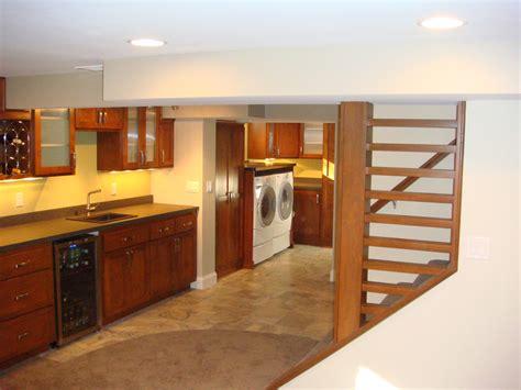 Basements  Fusion Home Improvement