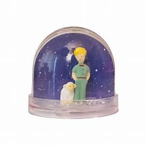 Boule à Neige : boule neige le petit prince boule neige laboutiquedupetitprince ~ Teatrodelosmanantiales.com Idées de Décoration