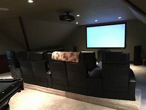 Smart Home And Theater Systems - Residential Solutions Photo Album