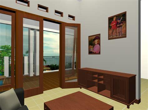 rumah danielle desain furniture  rumah minimalis