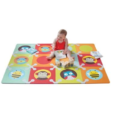 Skip Hop Foam Tiles Canada by Buy Skip Hop Playspot Interlocking Foam Tiles At Well Ca