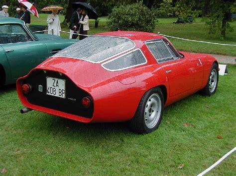 Alfa Romeo Giulia Tz Storia Auto Epoca Anni 60