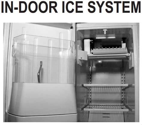 Kitchenaid Refrigerator Water Dispenser Not Working by Kitchenaid Side By Refrigerator Dispenser Not Working