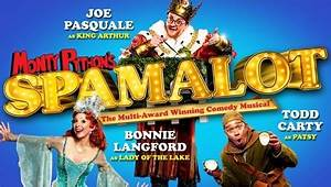 Theatre Shows Coming To Birmingham - Jan to March 2015 ...