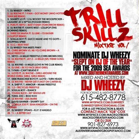 dj wheezy trill skillz vol  mixtapetorrentcom