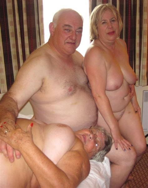 Grandpa Grandma Sex Nudes Porn Pics And Movies