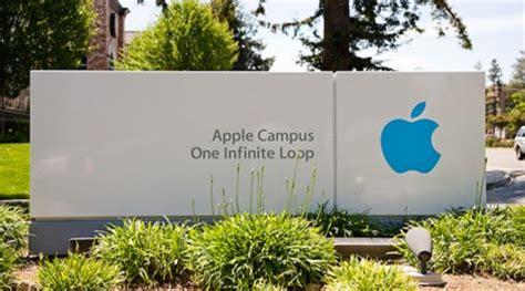 siege social apple steve présente le nouveau siège social d 39 apple