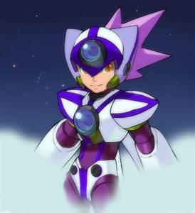 Axl armaduras y poderes | Megaman x Wiki | FANDOM powered ...