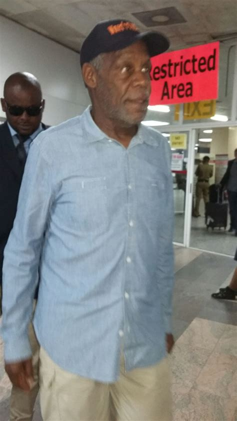 danny glover upcoming movies hollywood actor danny glover arrives nigeria set to play