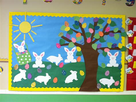10 easter bulletin board ideas bulletin board board and 964 | 556bec65c8b76560987a2c451da588f3