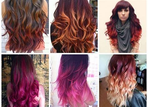 instagramy hair color ideas  long hair