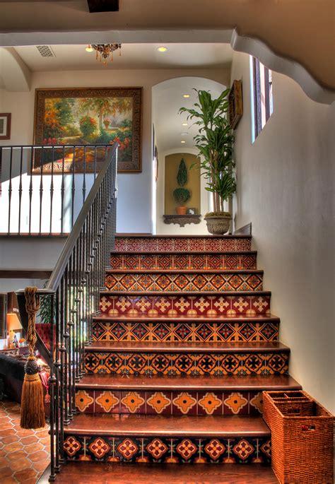 inspirations  home improvement  spanish home
