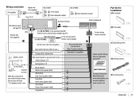 jvc kd xbt support  manuals