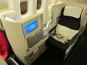 Why It Makes Sense For British Airways To Charge For Seat ...