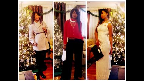 Christmas Party Outfits Ideas-youtube