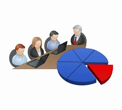 Finance Clipart Department Head Business Management Committee
