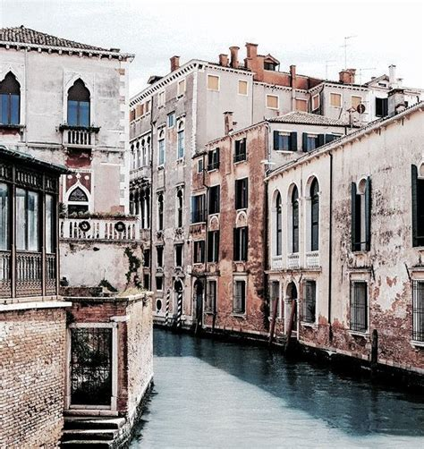 Venice Italy Travel Photography Photographs