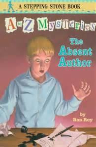 Pictures From a to Z Mysteries the Book