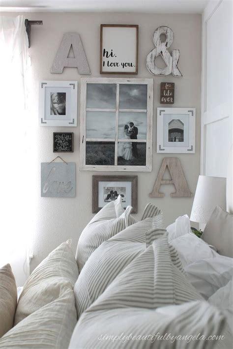 farmhouse bedroom design  decor ideas