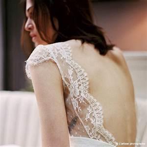 les 122 meilleures images a propos de robes de mariee With soutien gorge robe dos nu