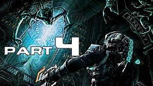Dead Space 2 Gameplay Walkthrough Part 4 Through The CEC