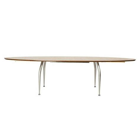 conference table desk combination walnut chrome conference table executive desk