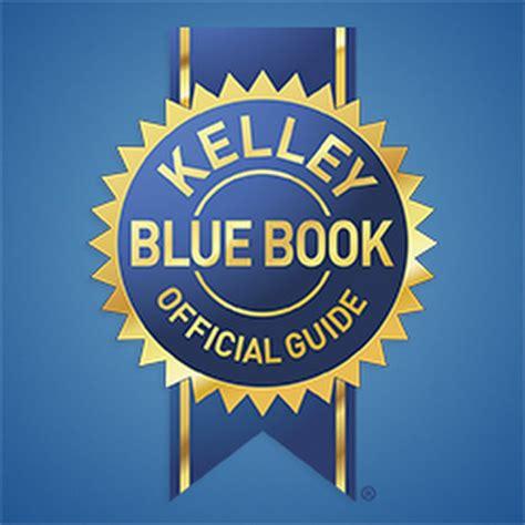 Kelley Blue Book Youtube